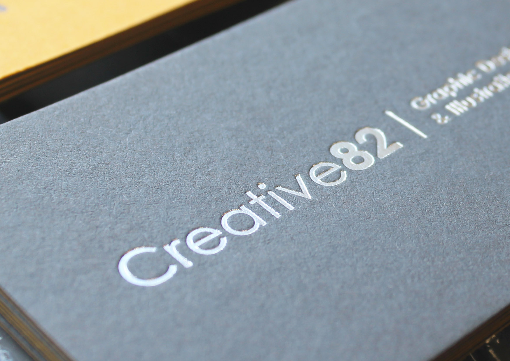 Creative82 Business Card